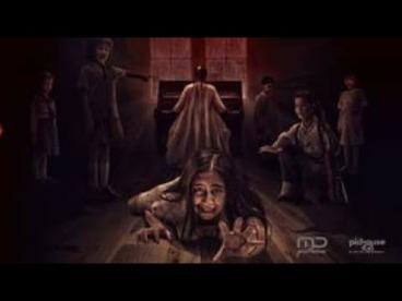 Nonton Film bioskop Danur I Can See Ghosts - Review Kpop