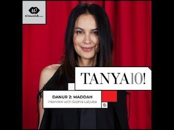 Nonton Film bioskop online Danur 2 Maddah - Review Kpop